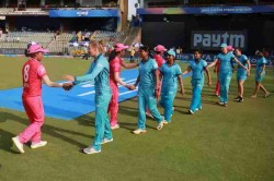 Women S T20 Triangulars Set To Be Hosted During Ipl Playoffs