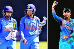 Women S T20 Challenge Harmanpreet Kaur Smrithi Mandhana Mithali Raj To Lead The 3 Teams