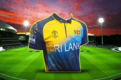 English Title Sri Lanka S Jersey For Icc World Cup 2019 Is Made Of Recycled Ocean Plastic