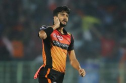 Ipl 2019 Khaleel Ahmed S Phone Call Celebration Will Surely Enjoy A Lot
