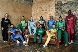 Icc Cricket World Cup 2019 10 Teams One Dream Chase Begin