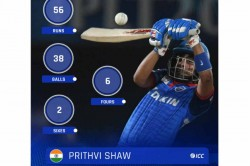 Ipl 2019 Who Was The Star Performer In Delhi Vs Hyderabad