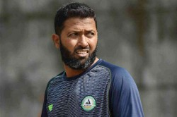 Wasim Jaffer Roped In As Batting Coach By Bangladesh Board