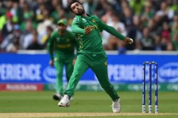 Icc Cricket World Cup 2019 Asif Ali Mohammad Amir To Be Included