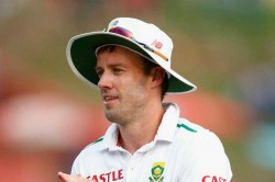 Felt Cornered Ab De Villiers On Decision To Retire Before World Cup