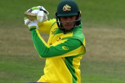 Icc Cricket World Cup 2019 Usman Khawaja Suffers Knee Injury