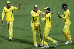 Anil Kumble Backs Australia To Make It To The Semi Final Of The World Cup