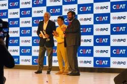 Lifetime Achievement Award For Amarnath Kohli Rohit Pujara Bumrah Smriti Mandhana Win