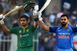 Cwc 2019 Michael Clarke Names Babar Azam As Virat Kohli Of Pakistan