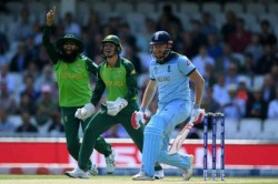England Vs South Africa Live Score World Cup 2019 Imran Tahir