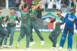 World Cup Head To Head Sri Lanka Have Beaten Bangladesh In All 3 Encounters