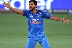 Icc Cricket World Cup 2019 Sanjay Manjrekar Believes Team India Should Drop Bhuvneshwar
