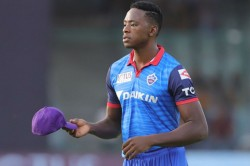 Ipl 2019 Delhi Bowler Kagiso Rabada Out For Rest Of The Tournament