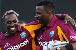 Dwayne Bravo And Kieron Pollard Included In West Indies Reserve Players List For