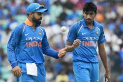 Icc Rankings Virat Kohli Jasprit Bumrah Go Into World Cup As No