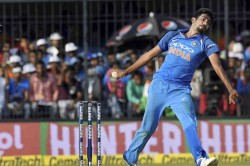 Jasprit Bumrah S No Ball In The Champions Trophy Final Made Me