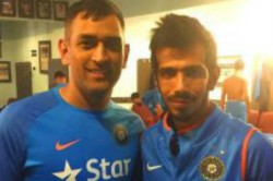 Icc Cricket World Cup 2019 Ms Dhoni Guest Appearance On Chahal