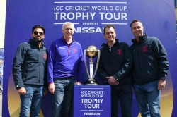 Icc Cricket World Cup 2019 Full Schedule Venue And Timings