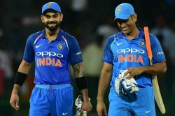 Dhoni Will Be India S Trump Card In World Cup 2019 Zaheer Abbas