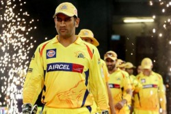Watch Video Of Devastated Csk Fan Jumping In Disbelief Afte Loss