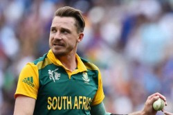 Icc Cricket World Cup 2019 Dale Steyn To Miss South Africa