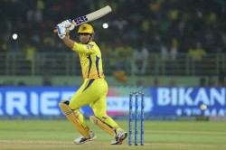 Ipl 2019 Live Score Csk Vs Dc Match Qualifier 2 At Visakhapatnam Csk Win By Six Wickets