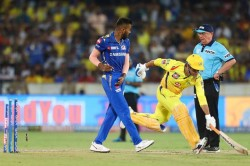 Ipl 2019 Final Why James Neesham Deleted Tweet About Ms Dhonis Controversial Run Out