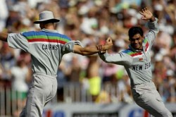 Dipak Patel New Zealand Spinner Trusted With New Ball In World Cup