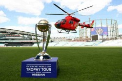 Icc World Cup 2019 Highest Odi Totals Of All Participating Teams