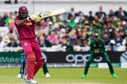 Icc World Cup 2019 Chris Gayle Has Now Hit More Sixes Than Anyone In Cricket World Cup History