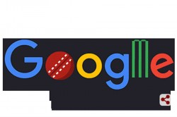 Google Doodle Celebrates The Beginning Of Cricket World Cup