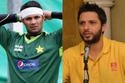 Pakistan Ex Cricketer Shahid Afridi Ruined Plenty Of Careers For His Own Good Says Imran Farhat