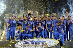 Ipl 2019 Mumbai Indians Lift 4th Ipl Trophy With 1 Win Over Chennai Super Kings