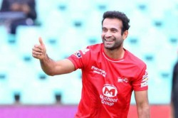 Irfan Pathan Becomes First Indian To Sign Up For Caribbean Premier League