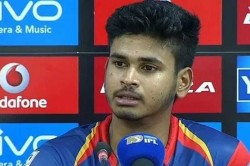 Ipl 2019 Csk Vs Dc We Miscalculated Our Innings Says Shreyas Iyer