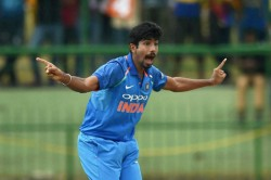 Icc World Cup 2019 Jasprit Bumrah Can Burn Opposition With Pace