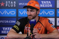 Ipl 2019 Srh Captain Kane Williamson Thanks Orange Army After An Exciting Season