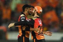 Ipl 2019 Mi Vs Srh Live Score De Kock Carries His Bat As Mumbai Reach 162