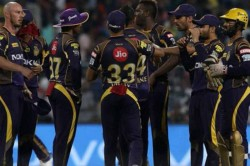Ipl 2019 Kxip Vs Kkr Kolkata Knight Riders Have Won The Toss And Have Opted To Field