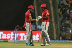 Ipl 2019 Kxip Vs Csk Live Updates Chennai Secure Top Two Spot Despite Six Wicket Defeat