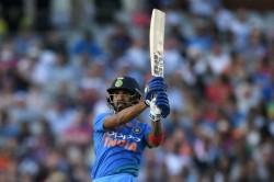 India Vs Bangladesh Warm Up Game Kl Rahul Slams 50 India