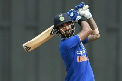 Icc Cricket World Cup 2019 Kl Rahul Ready To Bat At No 4 If Team