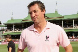 Icc Cricket World Cup 2019 Australia Ex Bowler Glenn Mcgrath Picks His Favourite To Win
