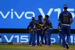 Ipl 2019 Mi Vs Srh Live Score Mumbai Win In Super Over Secure Spot In Playoffs