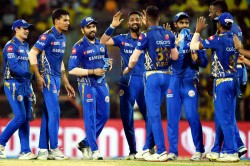 Mumbai Indians Enviable Record In Ipl Finals 3 Wins 1 Loss Out Of 4 Finals