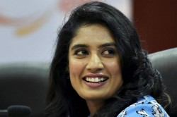 Icc Cricket World Cup 2019 Mithali Raj Explains Why India