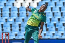 Chris Morris Replaces Anrich Nortje In South Africa S Cwc19 Squad