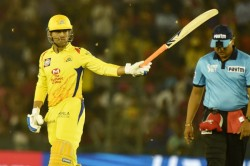 Ipl 20019 Csk Vs Mi Ms Dhoni Is Not Just A Player He Is An Era Of Cricket
