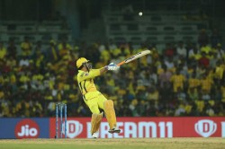 Ipl 2019 Csk Vs Dc Ms Dhoni Equals Rohit Sharma Record With 17th Man Of The Awards