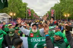 Icc Cricket World Cup 2019 Opening Ceremony Underway In London